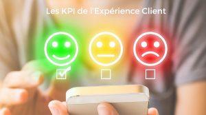 KPI de l'expérience client