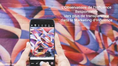 Marketing d'influence
